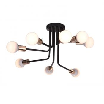 Spill 38-56559 nowoczesna lampa sufitowa  Candellux