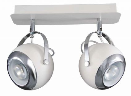 Scotti  listwa ze spotami 4465PL Lis Lighting